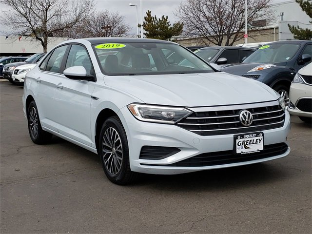 Used 2019 Volkswagen Jetta in Fort Collins, CO
