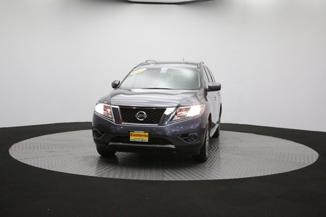 2016 Nissan Pathfinder for sale 121908A 48