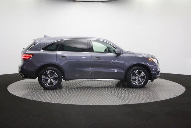 2017 Acura MDX for sale 122206 41