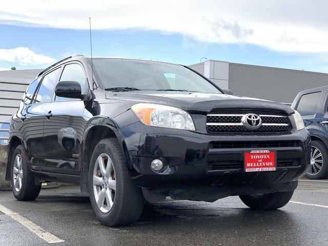 Used 2008 Toyota RAV4 Ltd