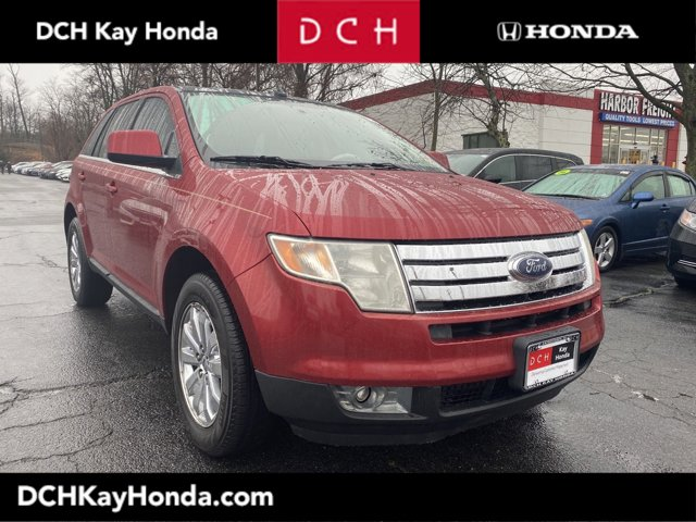 Used 2008 Ford Edge in Eatontown, NJ