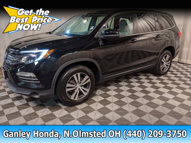 Used 2017 Honda Pilot in North Olmsted, OH