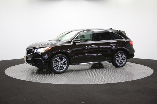 2017 Acura MDX for sale 124409 55