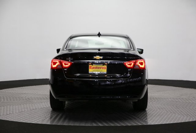 2019 Chevrolet Impala for sale 124314 5