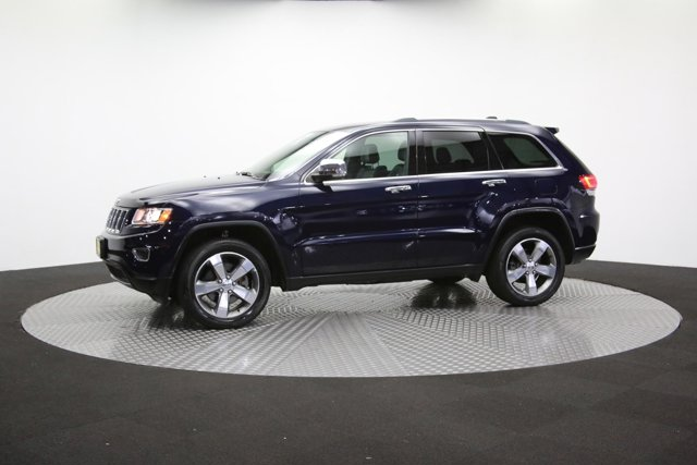 2016 Jeep Grand Cherokee for sale 124312 55