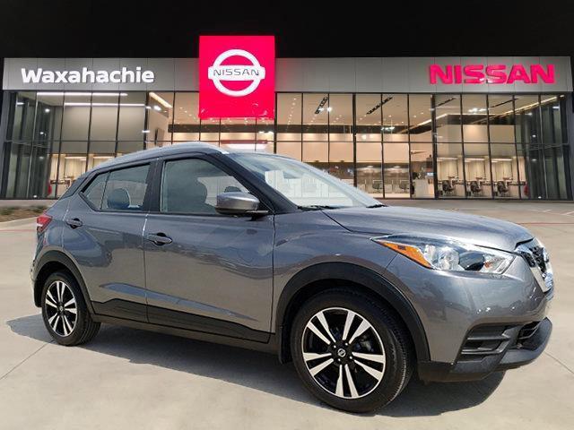 Used 2018 Nissan Kicks in Waxahachie, TX