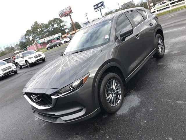 Used 2017 Mazda CX-5 in Dothan & Enterprise, AL