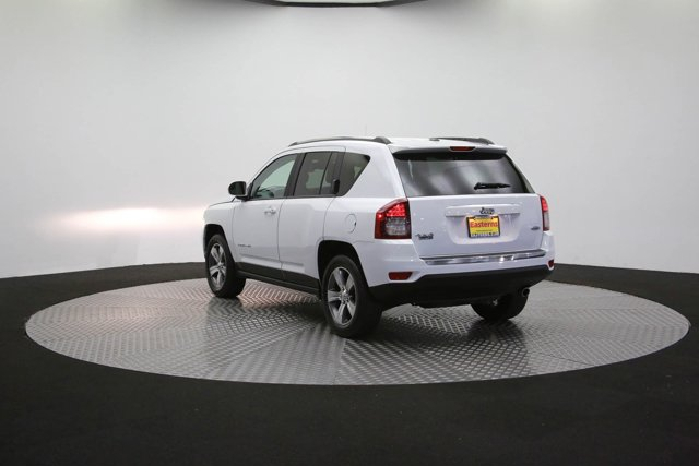 2017 Jeep Compass for sale 125345 60