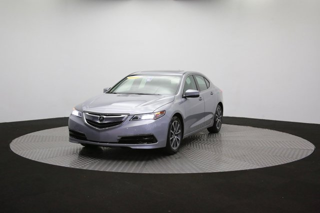2017 Acura TLX for sale 123815 52