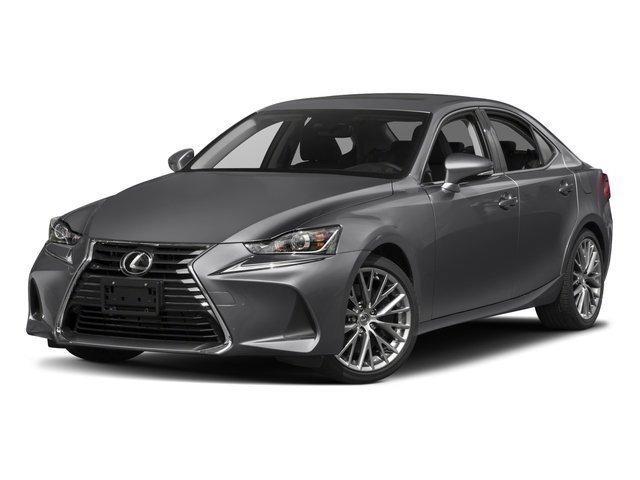 Used 2017 Lexus IS in , LA