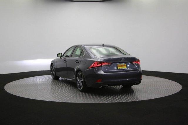 2017 Lexus IS for sale 125302 59