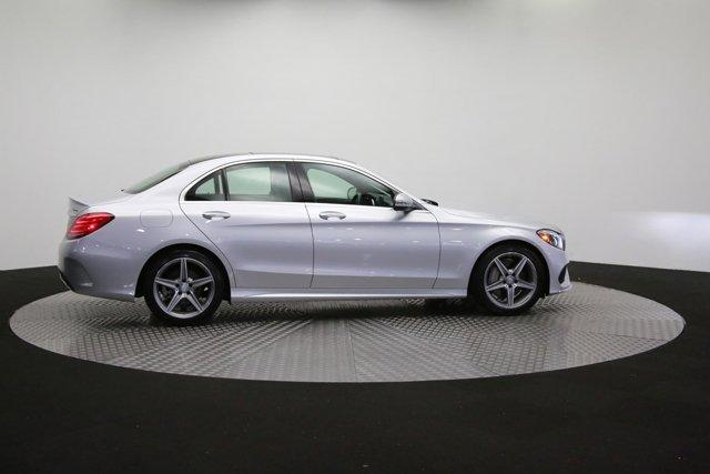 2016 Mercedes-Benz C-Class for sale 124012 40