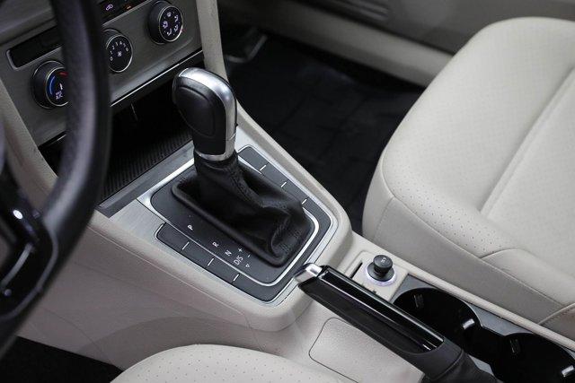 2015 Volkswagen Golf for sale 124549 11