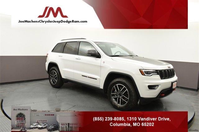 New 2020 Jeep Grand Cherokee in , MO