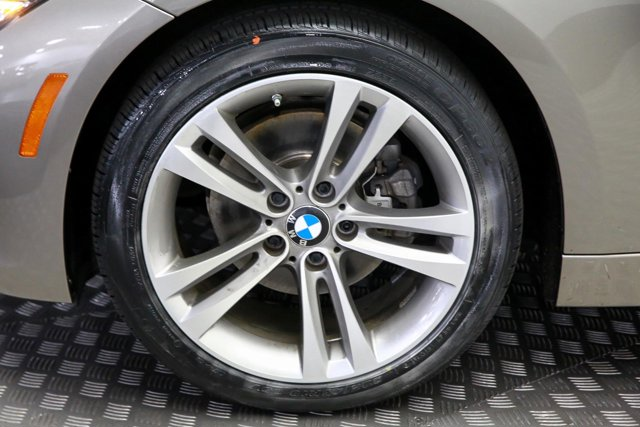 2016 BMW 3 Series for sale 122631 29