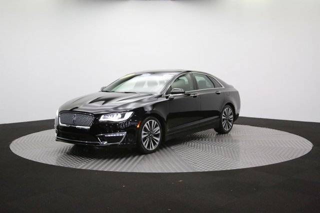 2017 Lincoln MKZ for sale 124497 52