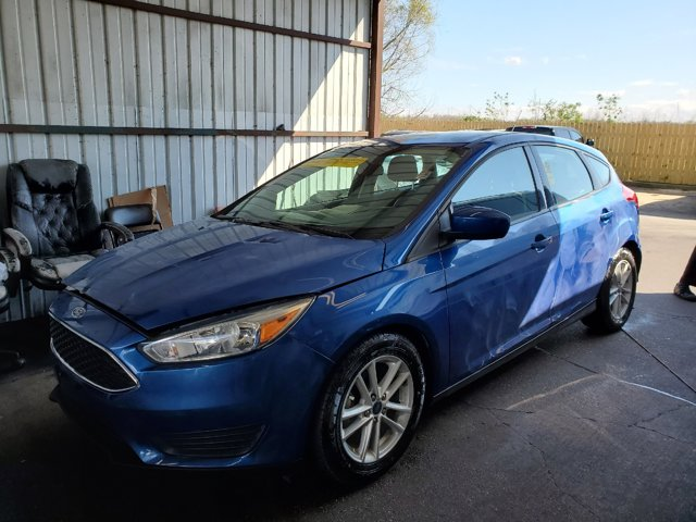Used 2018 Ford Focus in New Orleans, LA