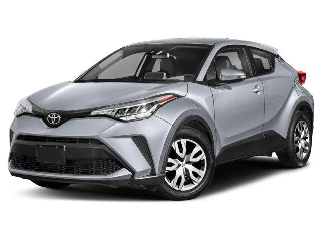 New 2020 Toyota C-HR in Coconut Creek, FL