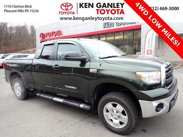 Used 2012 Toyota Tundra in Pleasant Hills, PA