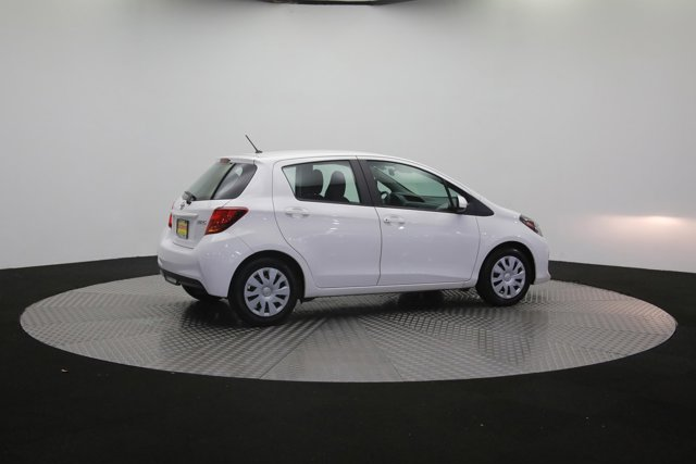 2017 Toyota Yaris for sale 121032 49