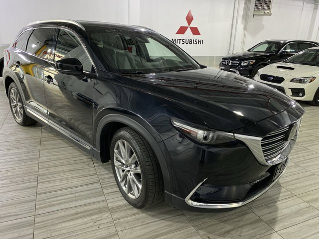 2018 MAZDA CX-9 Grand Touring Turbocharged All Wheel Drive Power Steering ABS 4-Wheel Disc Brak