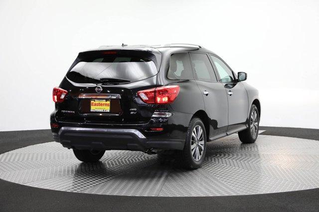 2018 Nissan Pathfinder for sale 124396 4