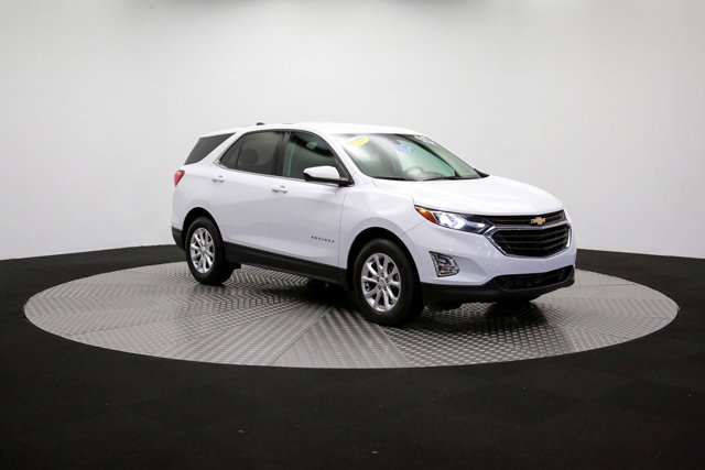2018 Chevrolet Equinox for sale 122571 44