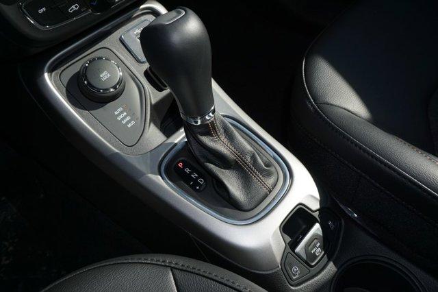 New 2020 Jeep Compass Latitude 4x4