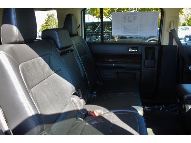 2015 Ford Flex Limited photo