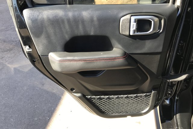 Used 2019 Jeep Wrangler Unlimited Rubicon
