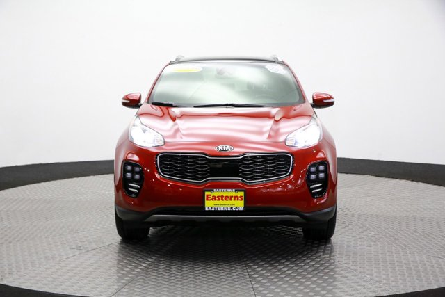 2017 Kia Sportage for sale 122711 1