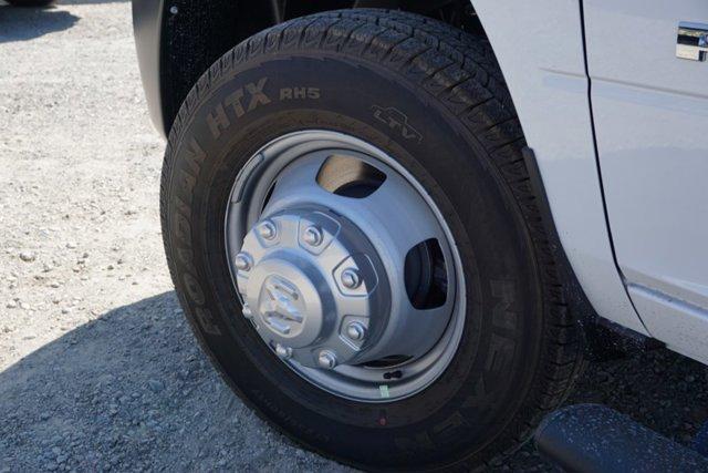 New 2019 Ram 3500 Chassis Cab Tradesman 2WD Crew Cab 60 CA 172.4 WB