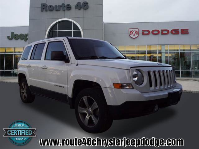 Used 2017 Jeep Patriot in Little Falls, NJ