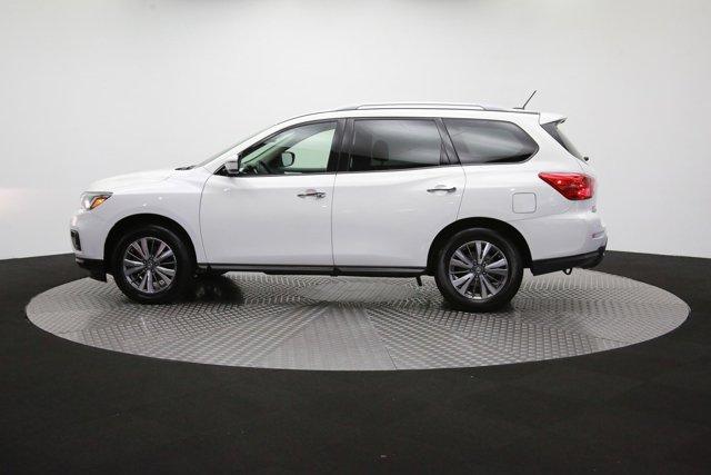 2018 Nissan Pathfinder for sale 122574 57