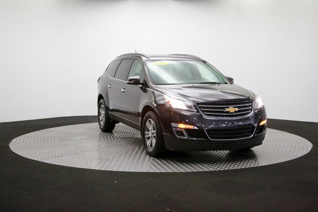 2016 Chevrolet Traverse for sale 122101 46