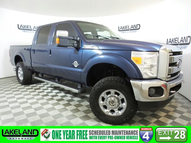Used 2016 Ford F-350SD in Lakeland, FL