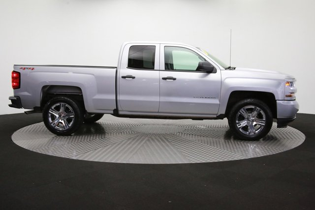 2017 Chevrolet Silverado 1500 for sale 122558 39