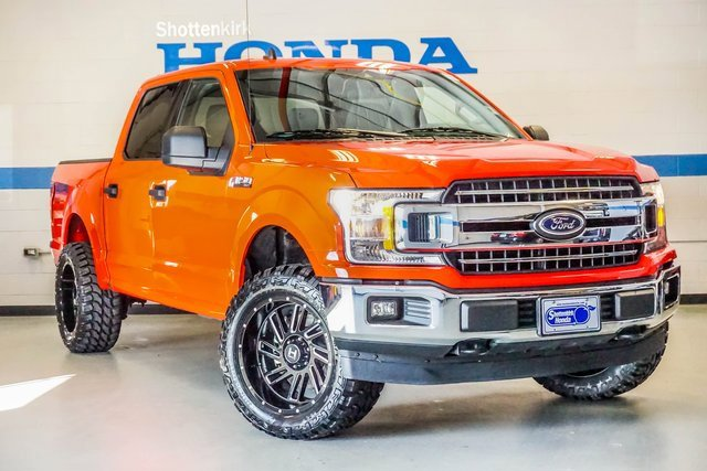 Used 2019 Ford F-150 in Cartersville, GA