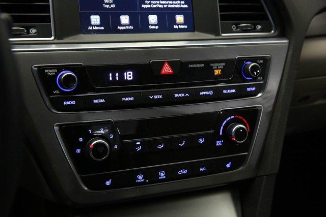 2017 Hyundai Sonata for sale 123704 14