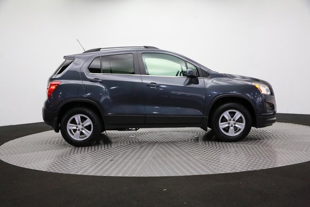 2016 Chevrolet Trax for sale 124288 3