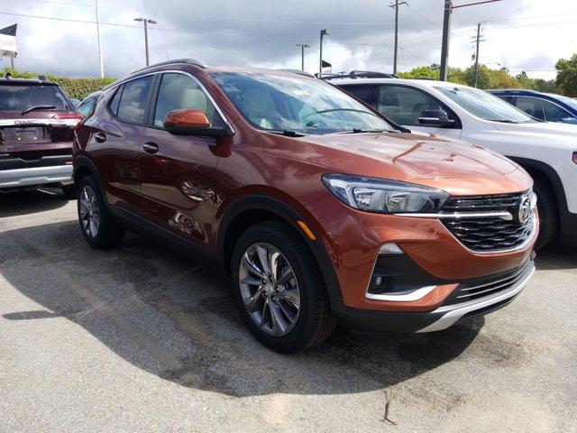 New 2020 Buick Encore GX in Crestview, FL