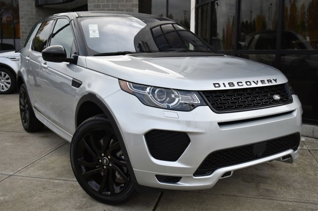 New 2019 Land Rover Discovery Sport in , OR