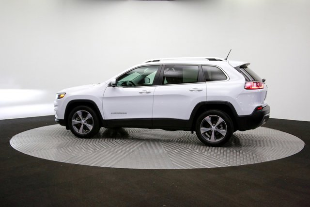 2019 Jeep Cherokee for sale 124134 54