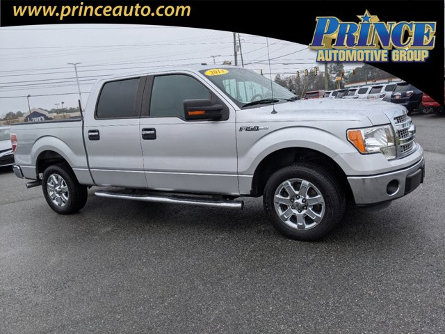 Used 2013 Ford F-150 in Tifton, GA