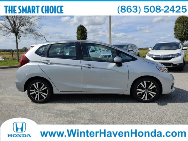 New 2020 Honda Fit in Winter Haven, FL