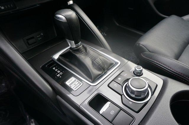 Used 2016 Mazda CX-5 AWD 4dr Auto Grand Touring