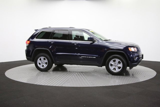 2015 Jeep Grand Cherokee for sale 123493 41