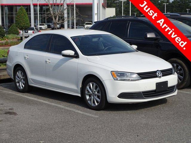 Used 2013 Volkswagen Jetta Sedan in Daphne, AL
