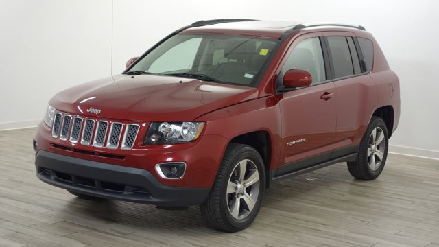 Used 2017 Jeep Compass in St. Louis, MO