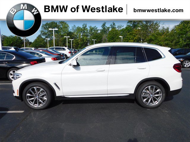 New 2019 BMW X3 in Cleveland, OH